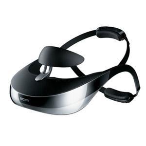 Видео очки Sony HMZ-T3W