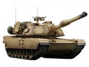 VSTank M1A2 Abrams Desert (ИК)