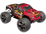 HPI Bullet MT Flux Brushless 4WD