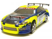 Himoto DRIFT TC Brushless 4WD
