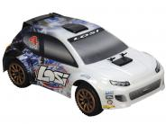 Losi Rally Car 4WD 1:24  (синий)