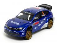 Kyosho DRX VE Subaru Impreza WRC Brushless