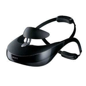 Sony HMZ-T3