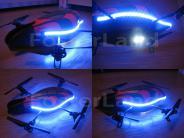 AR.Drone 2.0 - Neon